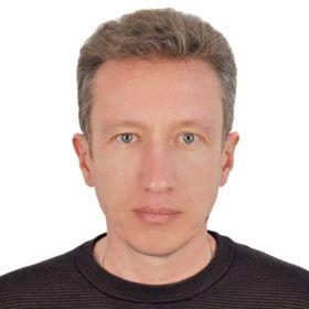 Дмитрий Ремезов
