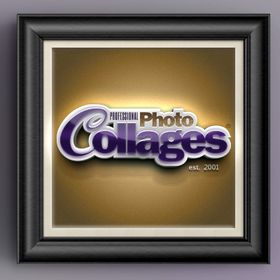 Professional Photo Collages | ProCollage®