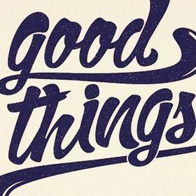 Random good things