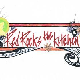 Red Rocks the Kitchen