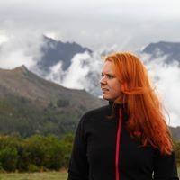 Susanna Tolvanen