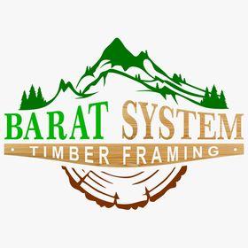 Case Lemn BARAT System