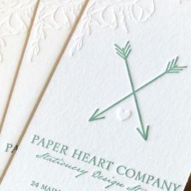 Paper Heart Company