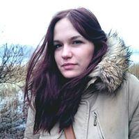 Maria Zakabatskaya