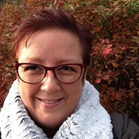 Maria Hildur Thorsteinsdottir