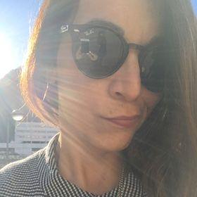 Anita Stefania Serra