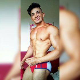 Leandro Ximenes