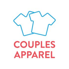 Couples Apparel