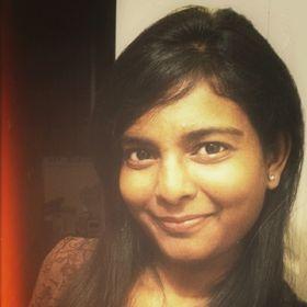 Sharanya Prakash