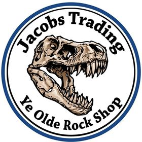 Jacobs Trading Ye Olde Rock Shop