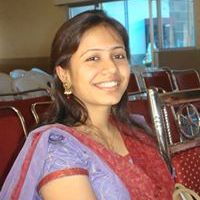 Srividya Mothey