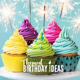 Themed Birthday Ideas