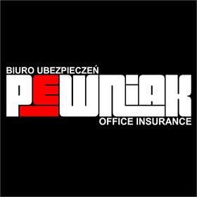 BIURO UBEZPIECZEŃ PEWNIAK