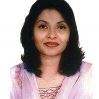 Sunitha George