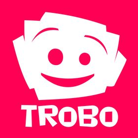 TROBO, The Storytelling Robot