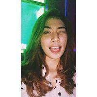 Nadine Annisa Satriawan