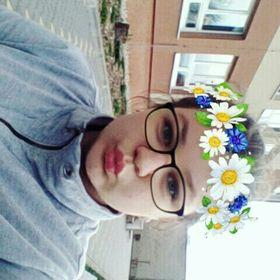 Vanessa Frimmelova