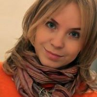 Светлана Павленко