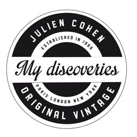 My Discoveries