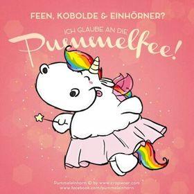 Pummelfee♡