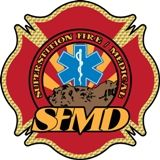 Superstition Fire & Medical District