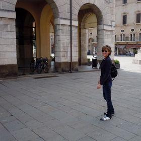 Elisabetta Oddenino