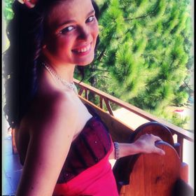 Venetia Rose