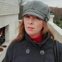 Krisztina Bácsmegi