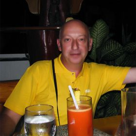 Michael Novik