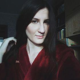 Валерия Олейник