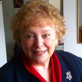 Maureen Wolfenden