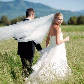 Rob and Lindsay - Wedding Photographers