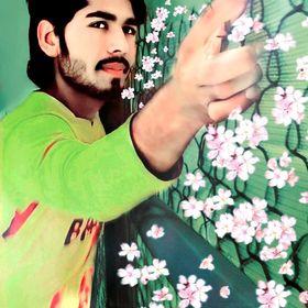 Gazee Khan