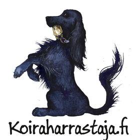 Koiraharrastaja.fi