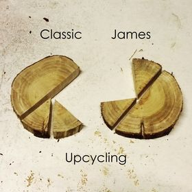 Classic James Upcycling