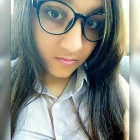 Priyanka Chowdhury 🌻