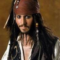 Pirata Perna de Pau