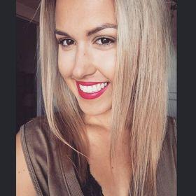 Ashleigh Sillar