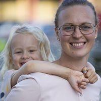 Louise Thomsen
