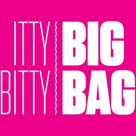 Itty Bitty Big Bag