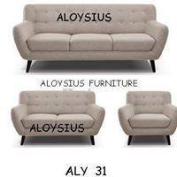 Aloysius Aloysius