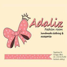 Adaliz Fashion Room