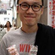 Jason Wong