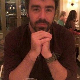 Nicolas Rodrigue