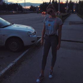 Anna Borodina