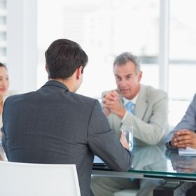 Job Interview Services