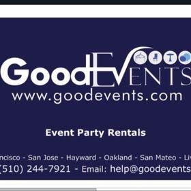 GOOD EVENTS