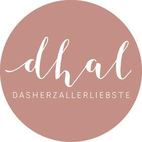 dasherzallerliebste | Onlineshop für Deko, Möbel und Inneneinrichtung