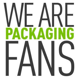 We Are Packaging Fans