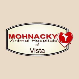 Mohnacky Animal Hospital of Vista
